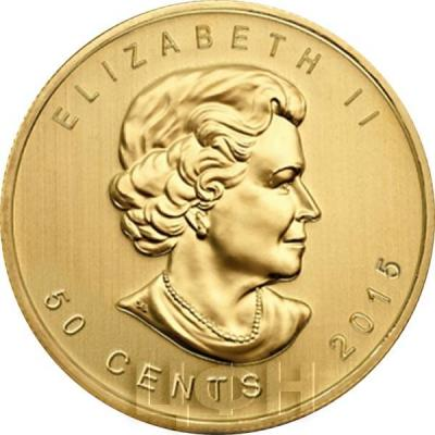 Канада 50 центов 1 грамм 2015 (аверс).jpg