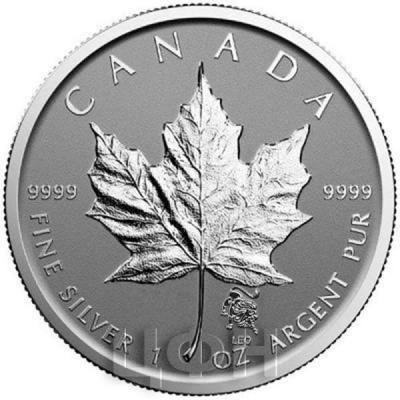 Канада 5 долларов (реверс).jpg