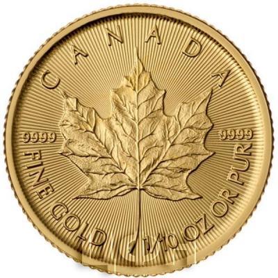 Канада 5 долларов 1.10 унции (реверс).jpg