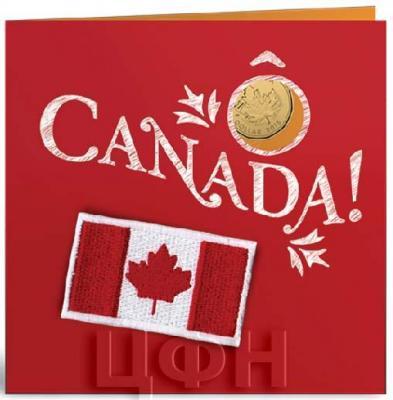 Канада 1 доллар 2015 «Канада» (набор).jpg
