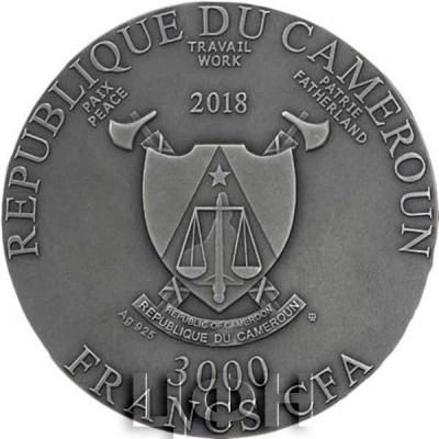 Камерун 3000 франков КФА 2017 (аверс).jpg