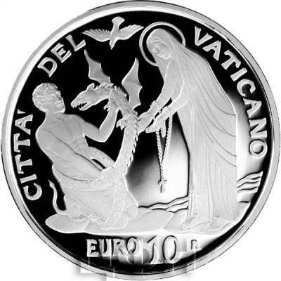 Ватикан 10 евро 2017 год (аверс).jpg