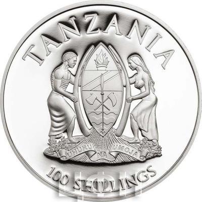 Танзания 100 шиллингов (аверс).jpg