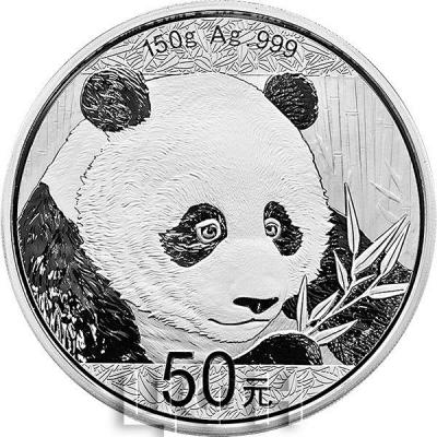 Китай инвестиционные монеты серебро Панда (реверс).jpg