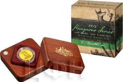 Австралия 2015 $10 Кенгуру (упаковка).jpg