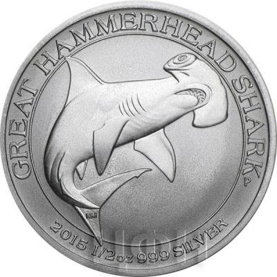 Австралия 50 центов Акула (реверс).jpg