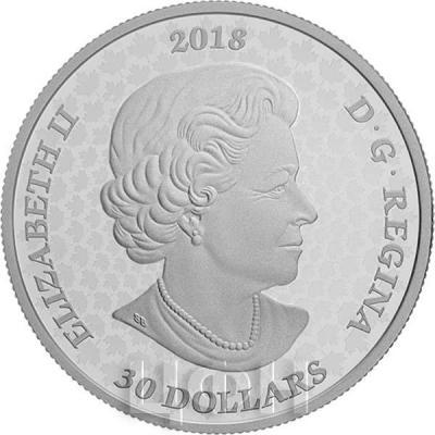 Канада 30 долларов 2018 год (аверс).jpg