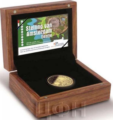 Нидерланды 5 евро 2017 UNC (коробка).jpg