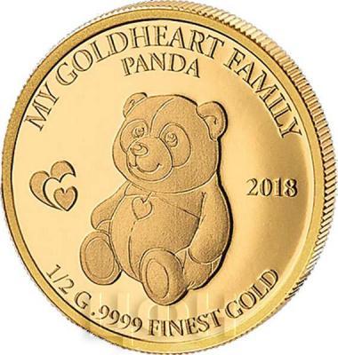 Соломоновы Острова 10 долларов 2018 год «MY GOLDHEART FAMLLY» (аверс).jpg