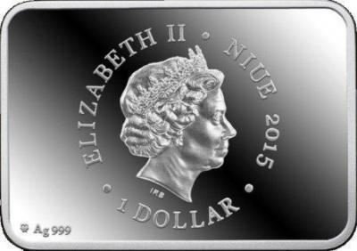 Серебряная монета золотая курочка ниуэ 2017 купить купить набор купюра и монеты крым