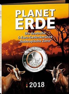 Германия 5 евро 2018 год (буклет).jpg