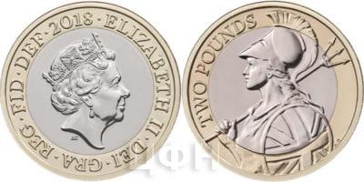 Великобритания 2018 год £ 2.jpg