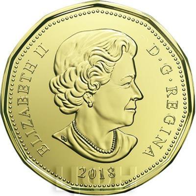 Канада 1 доллар 2018 (аверс).jpg