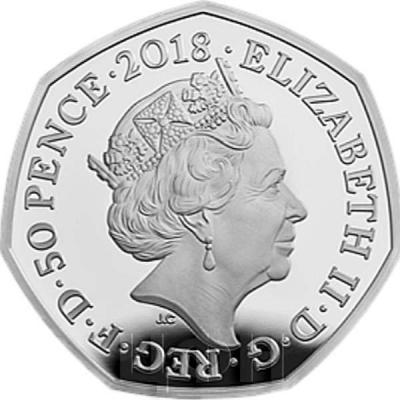 Великобритания 50 пенсов 2018 год (аверс).jpg