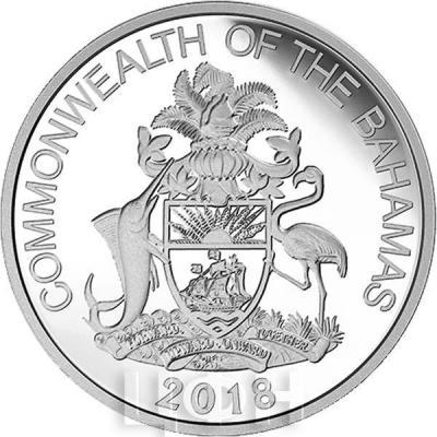 Багамские острова 10 долларов 2018 год (аверс).jpg