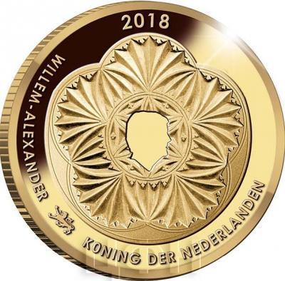 Нидерланды 10 евро 2018 Леуварден (аверс).jpg