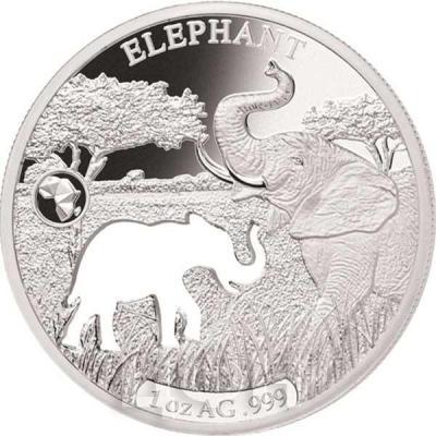 Джибути 250 франков 2018 ELEPHANT (реверс).jpg