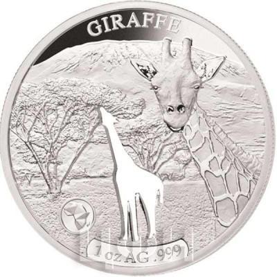 Джибути 250 франков 2018 GIRAFFE (реверс).jpg
