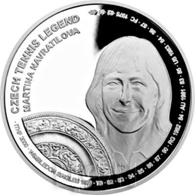 Самоа 2 доллара 2018 Мартина Навратилова (реверс).jpg