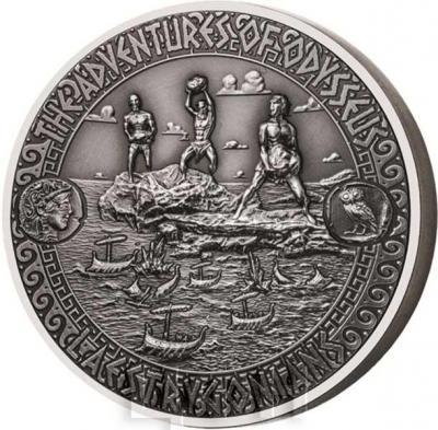 Соломоновы острова (6) 5 долларов  2018 LAESTRYGONIANS (реверс).jpg