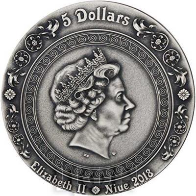 Ниуэ 5 долларов 2018 «Ника и Виктория» (аверс).jpg