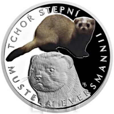 Ниуэ 1 доллар 2018 «Угроза природе» (реверс).jpg