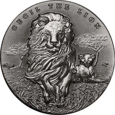 Камерун 2000 франков 2018 CECIL THE LION  (реверс).jpg