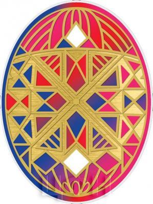 Камерун 500 франков 2018 год «Пасхальное яйцо» (реверс).jpg