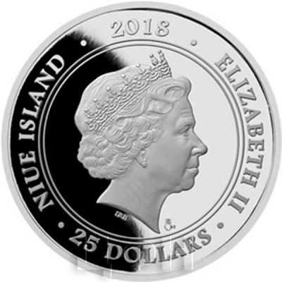Ниуэ 25 долларов 2018 серебро (аверс).jpg