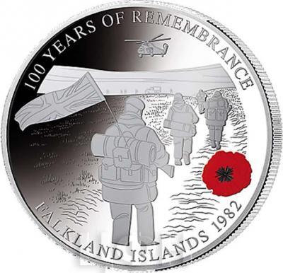 Соломоновы Острова 1 доллар  2018 «FALKLAND ISLANDS 1982» (реверс).jpg