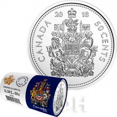 Канада 50 центов 2018 «Герб» (реверс).jpg