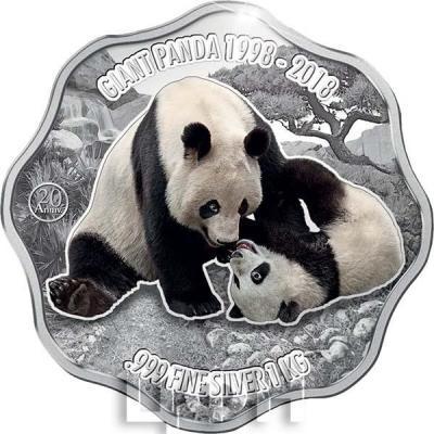 Фиджи 10 долларов 2018 года «GIANT PANDA» (реверс).jpg