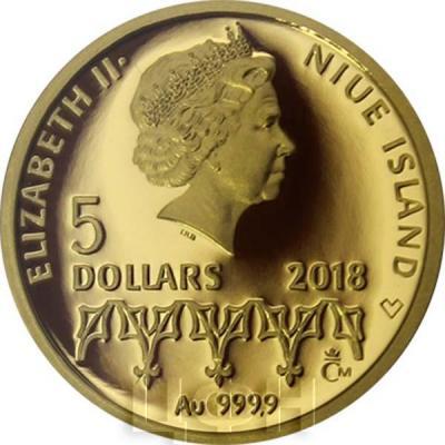 Ниуэ  5 долларов 2018 (аверс).jpg