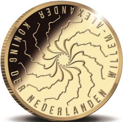 Нидерланды 10 евро 2018 год «Фанни Бланкерс-Кун» (аверс).jpg