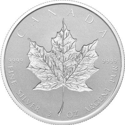 Канада 50 долларов 2018 «Кленовый лист» (реверс).jpg
