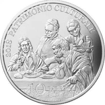 Сан Марино 10 евро 2018 «Европейский год культурного наследия» (реверс).jpg