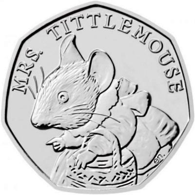 Великобритания 50 пенсов 2018 год «Tittlemouse» (реверс).jpg