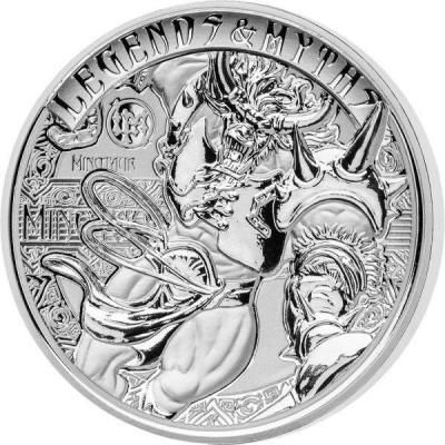 Соломоновы острова 5 долларов 2018 год  «MINOTAUR» (реверс)).jpg