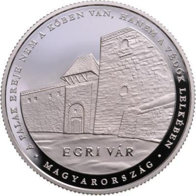Венгрия 10000 форинтов 2018 год «Замок Эгера» (реверс).jpg