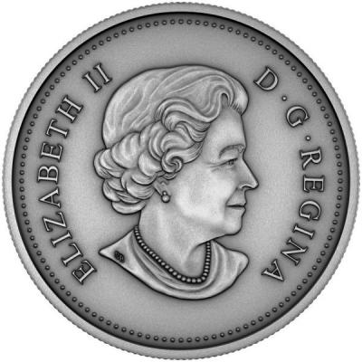 Канада 25 долларов 2018 (аверс).jpg