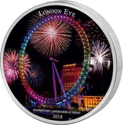 Кот-д'Ивуар 2000 франков КФА 2018 «LONDON EYE» (реверс).jpg