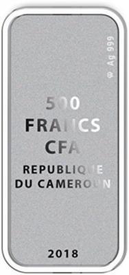 Камерун 500 франков КФА 2018 (аверс).jpg