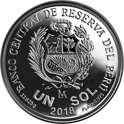 Перу 1 соль 2018 года (аверс).jpg