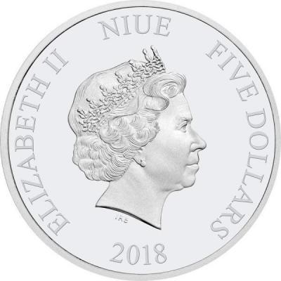 Ниуэ 5 новозеландских долларов 2018 год  (аверс).jpg