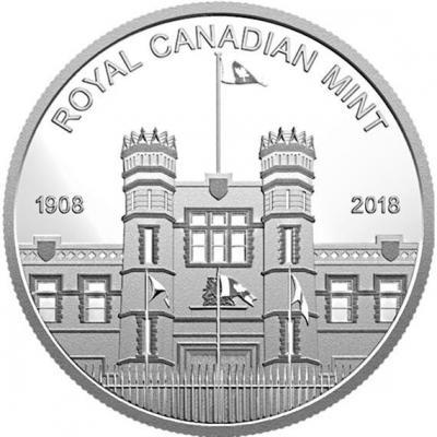 «110 лет Канадскому монетному двору».jpg