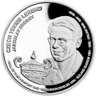 Самоа 2 доллара 2018 год «Ярослав Дробный» (реверс).jpg