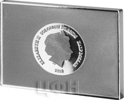 Соломоновы острова полдоллара 2018 год (аверс).jpg