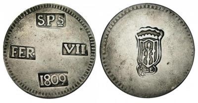 5 PESETAS. Lérida. 1809..jpg
