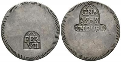 Fernando VII  8 reales. 1808. Gerona. Ag. 26,72 g.jpg