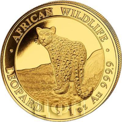 Сомали 1000 шиллингов 2018 год  «Леопард» (реверс).jpg